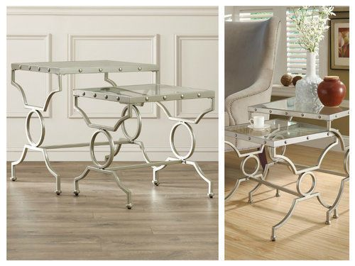 Modern-Nesting-Tables-Metal-Side-End-Glass-Nest-Furniture-Accent-Set-Stacking