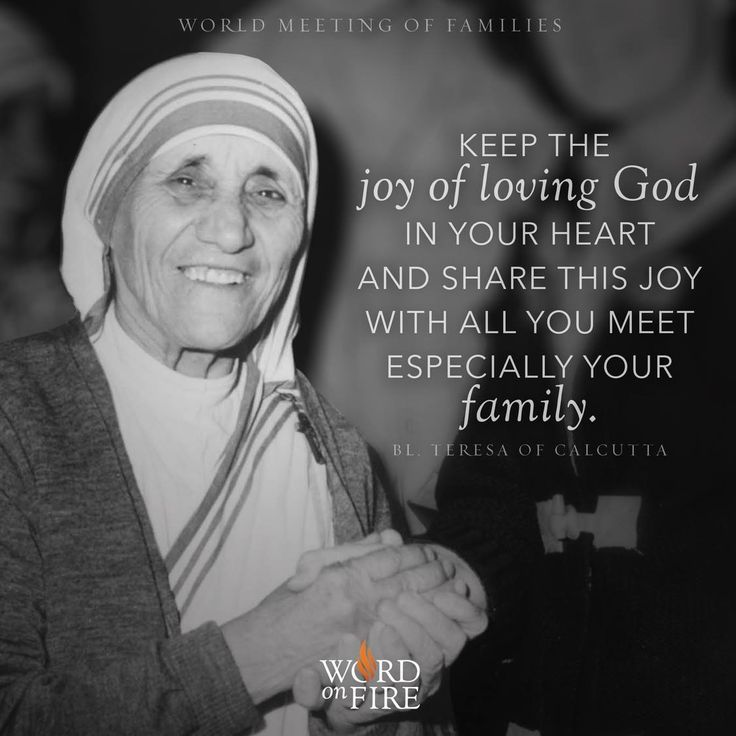 Mother Teresa Quotes On The Eucharist: 17 Best Images About Quotes On Pinterest
