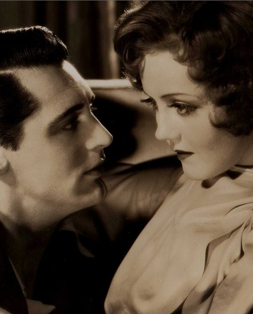 best movie couples images movie couples  cary grant and nancy carroll in the w accused 1933