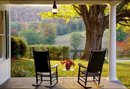 Front porch sitting... | ♥ ♥ Makes My Heart Smile ...