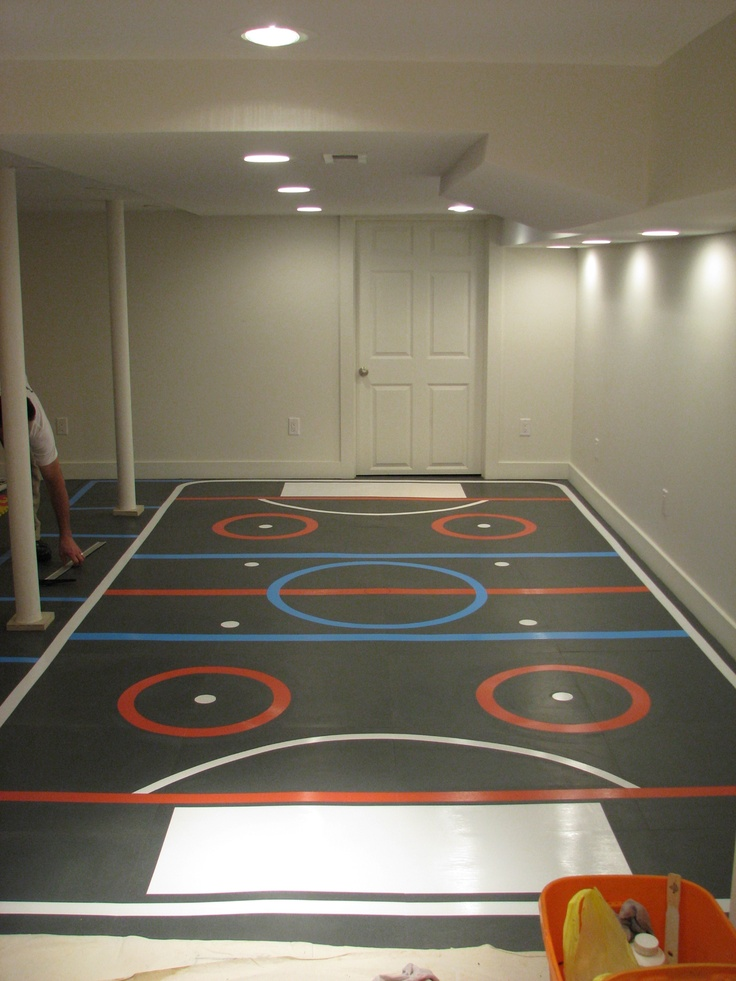 23 Best Images About Hockey Basement On Pinterest Arcade Games Loft Beds And Be Better