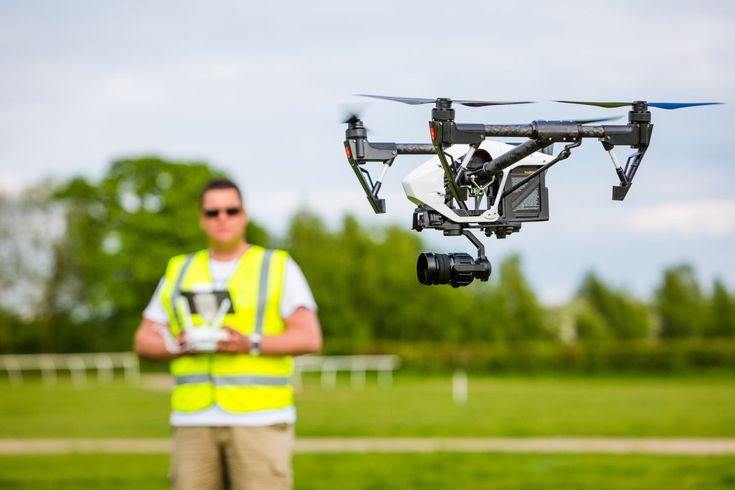 Book your drone pilot training course today with UAVAir and get your UK drone licence in just three days.