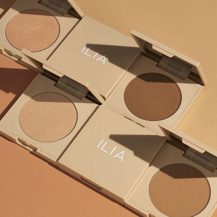 ILIA Beauty - Clean Makeup & Cosmetics in 2020   Clean ...