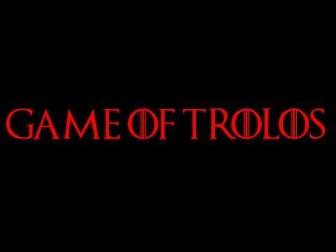 games of trolos