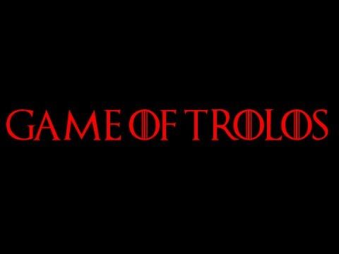 games of trolos