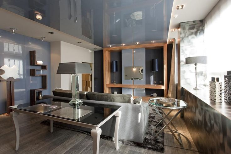 1000 images about salones en casa decor on pinterest architecture home and vintage. Black Bedroom Furniture Sets. Home Design Ideas