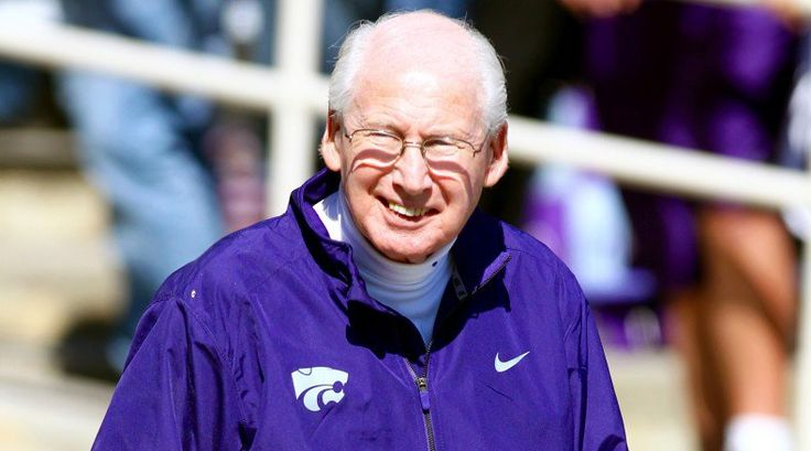 A Letter from Bill Snyder is the Best Award in College Football | AthlonSports.com