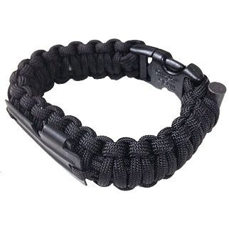 The RE Factor Tactical Operator Band is the first band designed to fit the mission needs of Special Operations Personnel. The Operator Band is not your typical paracord