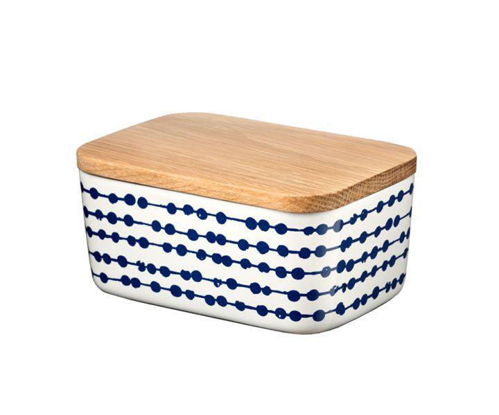 die besten 25 butterdose ideen auf pinterest t pferwaren rustikale buttergerichte und. Black Bedroom Furniture Sets. Home Design Ideas