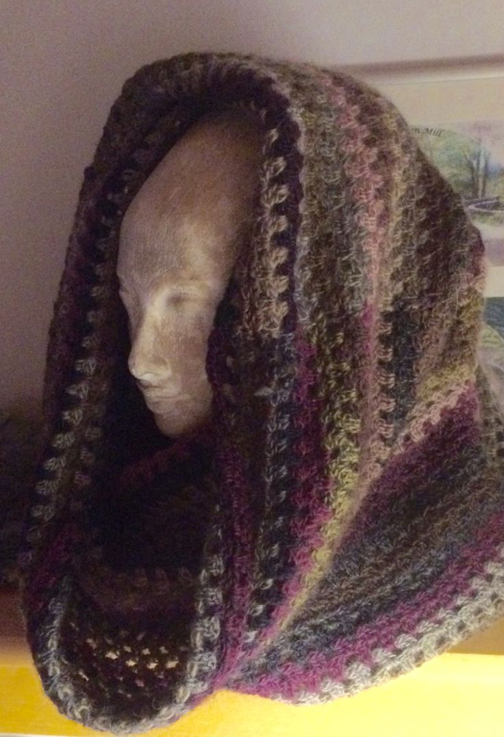 Mit tubetørklæde