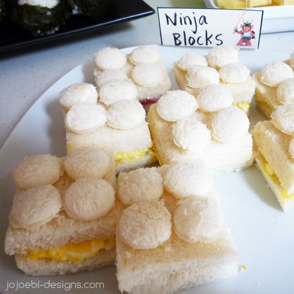 114 Best Images About Ninjago Party On Pinterest Ninja