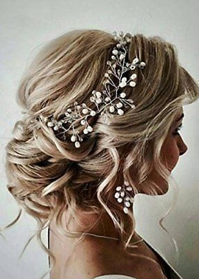 Fabulous Braided Updo Hairstyle Women Ideas 49