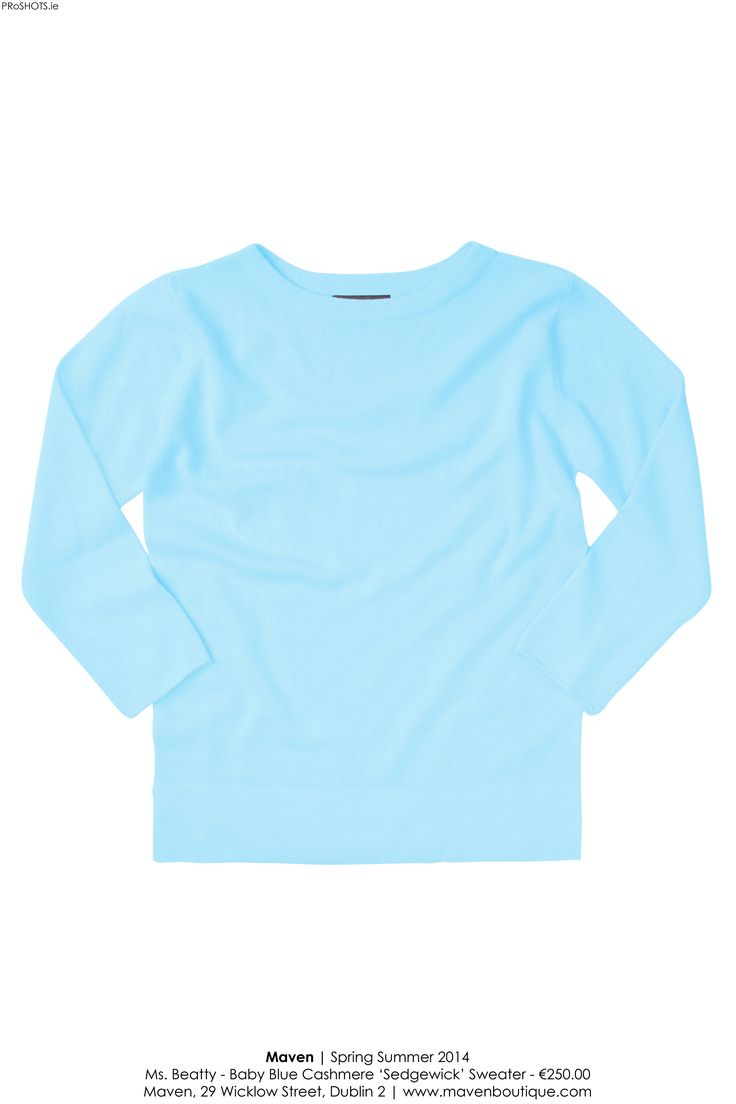 Ms. Beatty cashmere sweater - Maven Boutique