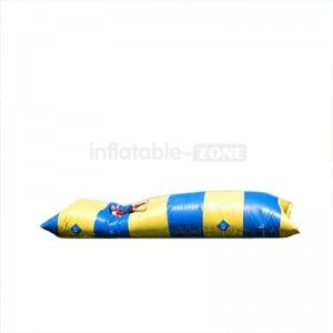 water pillow for sale, inflatable water jumping air bag pillow for sale
