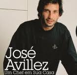 Jose Avillez - Belcanto Restaurante, Lisbon, Portugal
