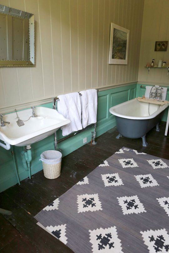 60 Best Images About Beautiful Bathroom Floors On Pinterest Contemporary Bathrooms Bathroom