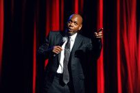 Dave Chappelle's 6-Minute Bit on Donald Sterling from His Radio City Music Hall Shows is Incredibly Hilarious