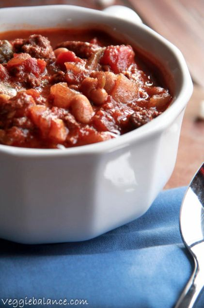 1000+ images about Slow Cooker Soups, Stews & Chili on Pinterest ...