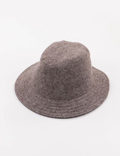 Arpenteur Arpin Dark Grey Mountain Hat