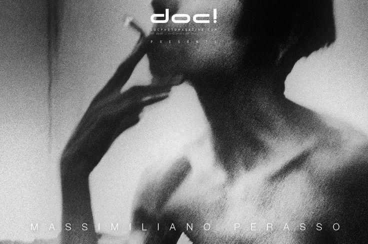 doc! photo magazine presents: Massimiliano Perasso - DISAPPEARANCE @ doc! #29/30 (pp. 211-239)