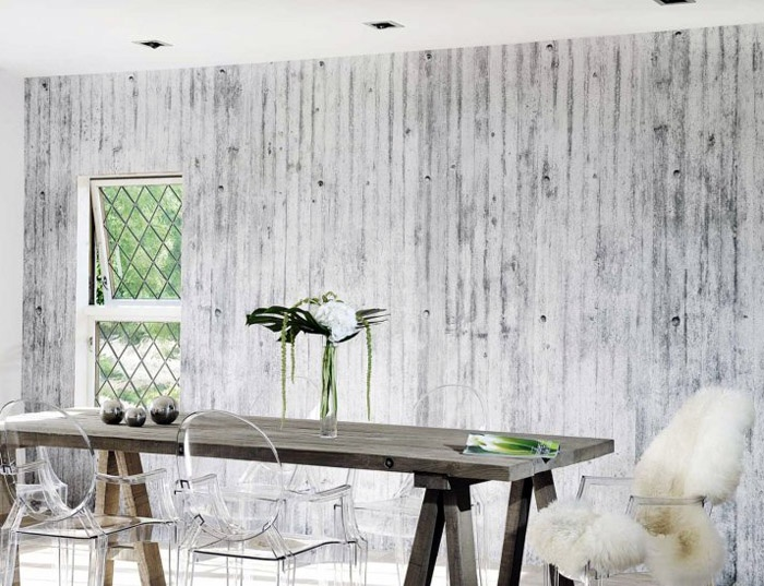 concrete wall collection - Concrete Walls Design