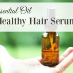 Essential Oil Healthy Hair Serum Recipe - Sew Grown