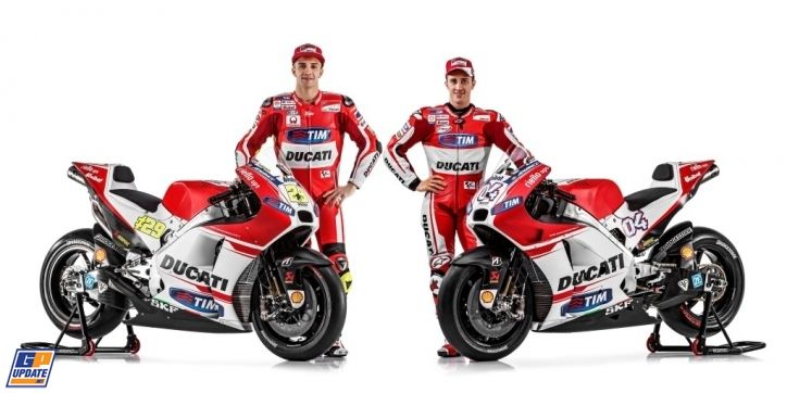 Ducati Calon Kandidat Pemenang MotoGP 2015 - Berita Otomotif Indonesia