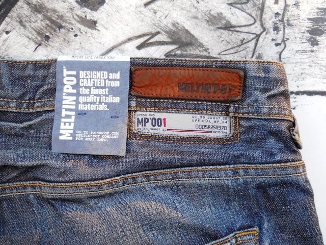 1000+ images about Denim Tags on Pinterest  Leather label