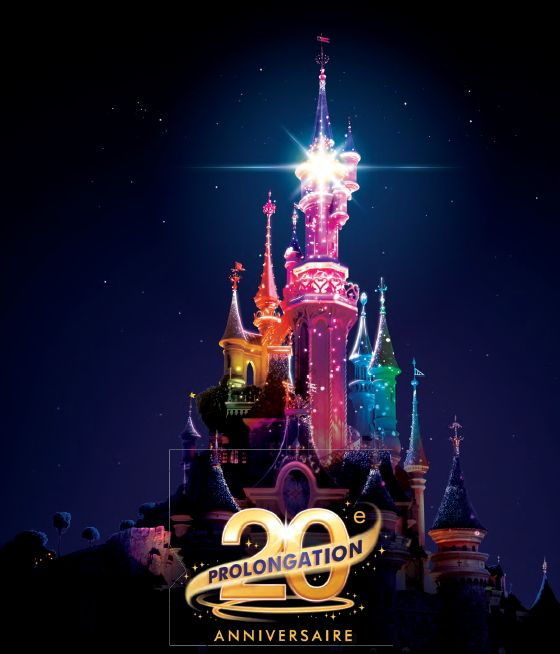Ofertas Empleo Euro Disney Francia