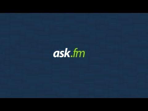 ASK.FM - INTREBARI STUPIDE - FACEBOOK A DEVENIT P0RNBOOK (FRIENDS SHOW)