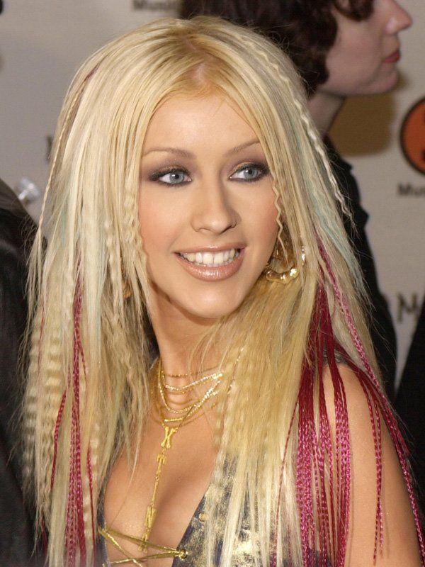 Frisuren Gekreppte Haare 2000er Jahre Frisuren Die Wir In Den 2000ern Alle Tragen Wollten 90er Frisuren Gekrauseltes Haar Gekreppte Haare