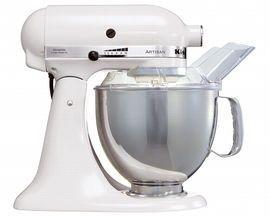 KitchenAid - Artisan mixer hvid