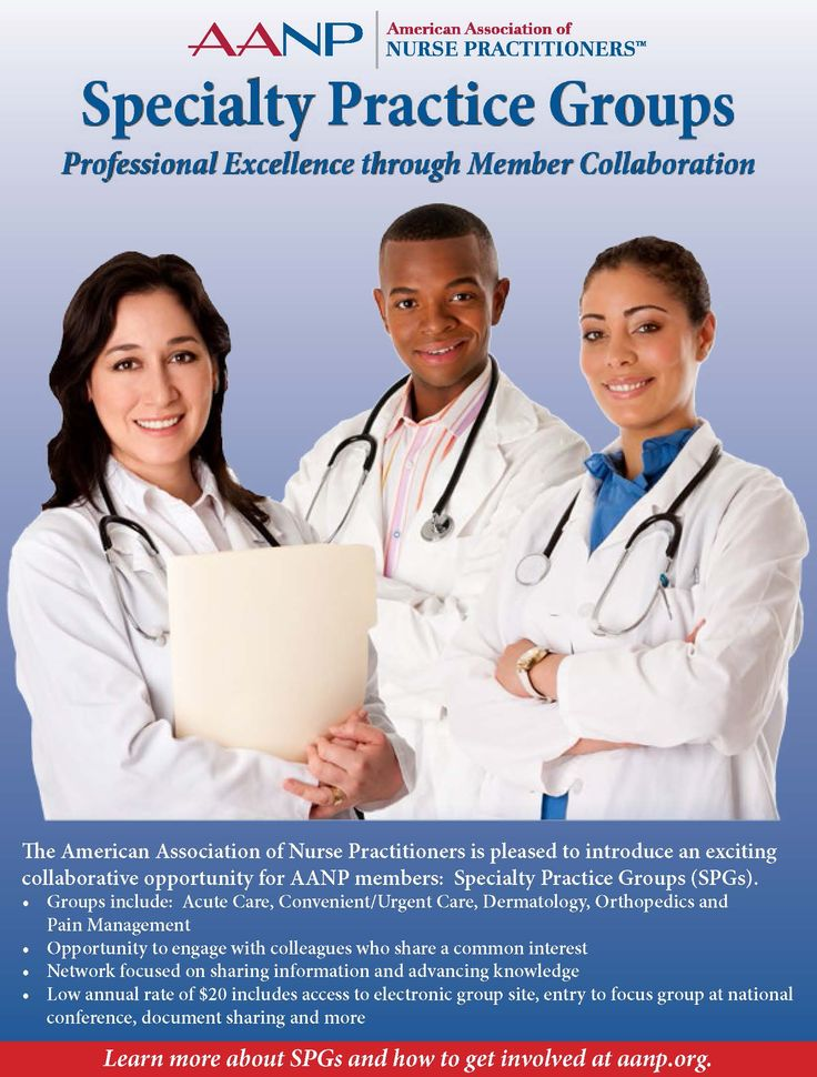 Have you heard about AANPu0027s Specialty Practice