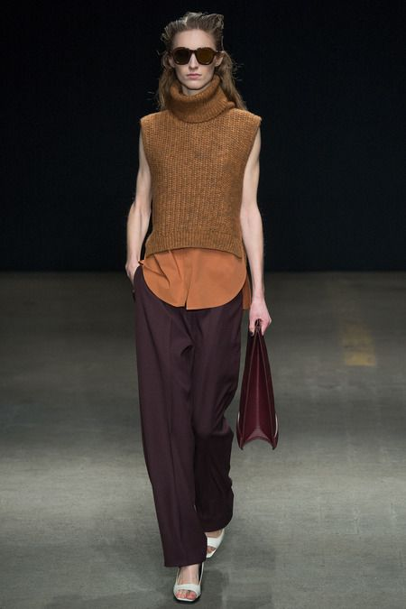 3.1 Phillip Lim | Fall 2014 Ready-to-Wear Collection | Style.com