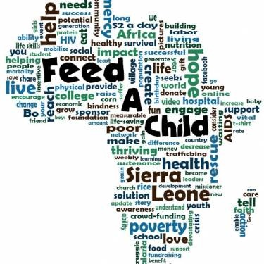 2012 Feed a Child Campaign