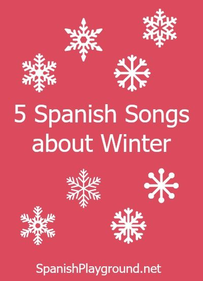 Five Spanish Songs