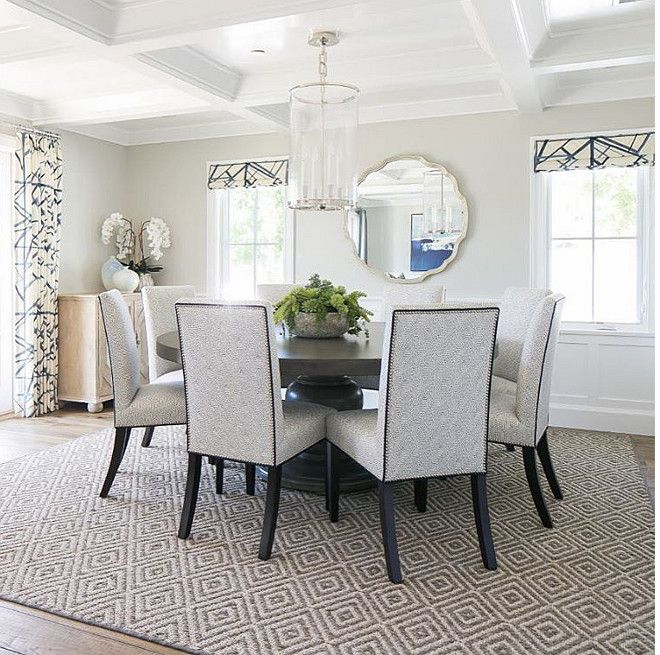 Formal Dining Room Window Treatments: 141 Best Window Treatment Styles And Ideas Images On