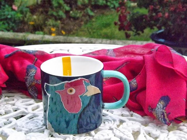 Me and my shadow: Stylish gifts & home ware from Joules #spotit