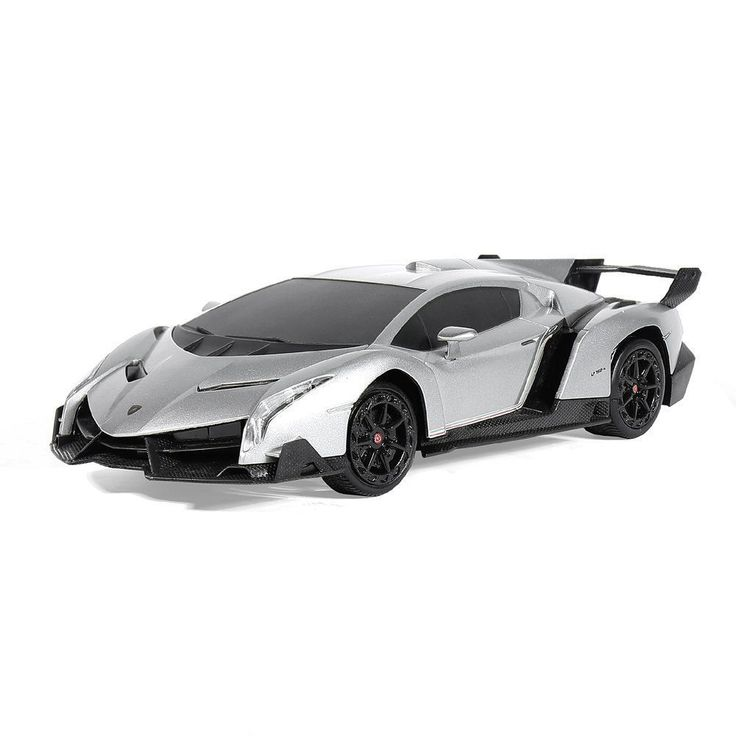 Electric Rc Cars Lamborghini Fast and Furious Remote Control Children Boys Toys #ElectricRcCars