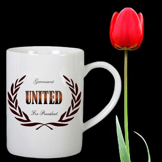 government mug design for mug by Mbelgedes on Etsy