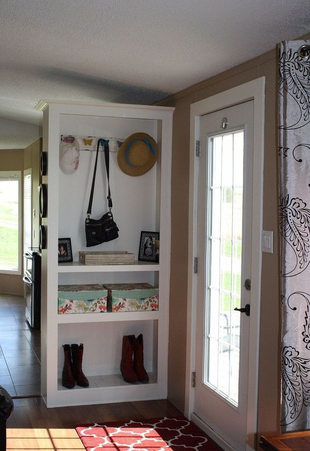 This Mobile Home Makeover Is The BEST Thing Youll See Today
