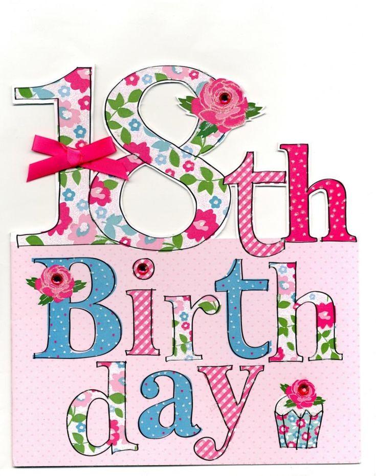 36 Best 18th Birthdays Images On Pinterest 18th Birthdays And 18