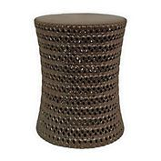 Buy Mauritius Garden Stool online at Gump's