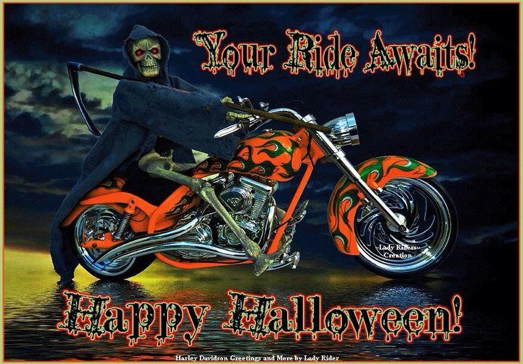 "166 Best Images About Harley Davidson On Pinterest: 96 Best HD ""FALL & HALLOWEEN"" Images On Pinterest"
