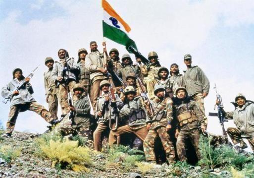 nice कारगिल विजय दिवस: जांबाज सैनिकों की शहादत को सलाम !