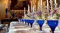 Luxury Weddings | 5 Star Wedding | Exclusive Wedding Venue | Honeymoons | Ballyfin Ireland