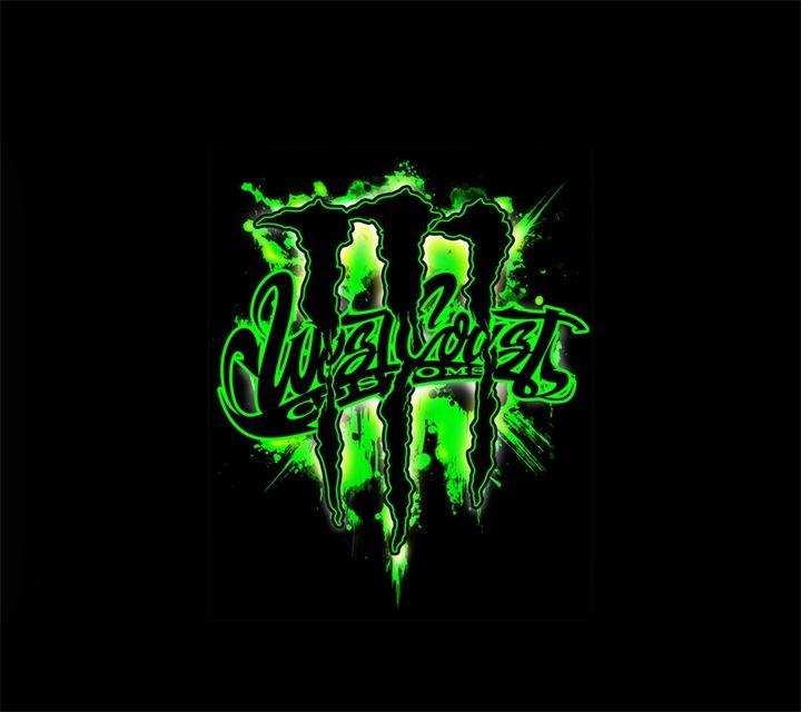 Monster Energy энергетический напиток производимый компанией Monster Beverage Company. Напиток выпускается в алюминиевых банках, окрашенных в чёрный цвет с зелёным логотипом M и надпи...