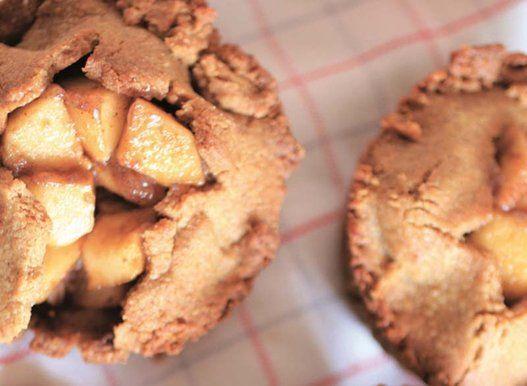 Curarsi con i dolci: 10 dessert senza zucchero. Anche per chi deve tener a bada la glicemia (FOTO) | The Huffington Post