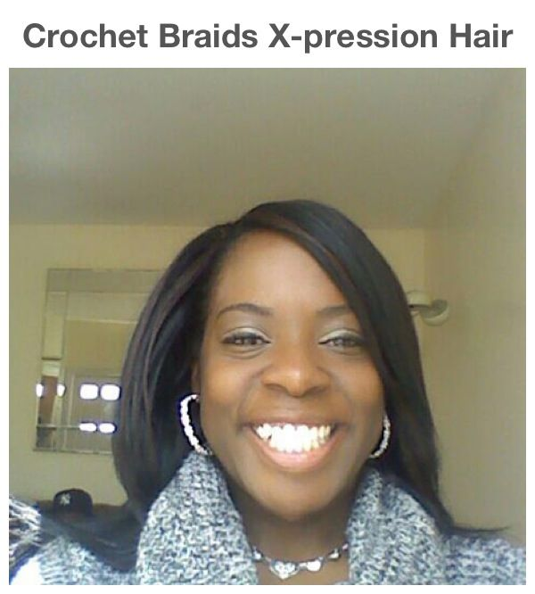 Crochet Braids Xpression Multi : ... Braid Xpression Kanekalon Crochet Braids Installing of Crochet Braids