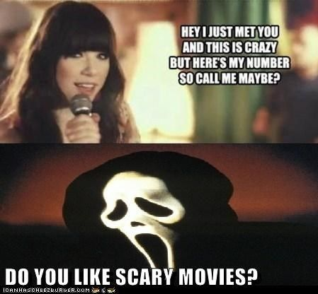 Scream Meme! - Scream Photo (36045458) - Fanpop